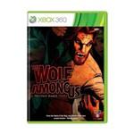 Usado: Jogo The Wolf Among Us - Xbox 360