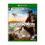 Usado: Jogo Tom Clancy's: Ghost Recon Wildlands - Xbox One