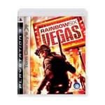 Usado: Jogo Tom Clancy's Rainbow Six: Vegas - Ps3