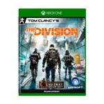 Usado: Jogo Tom Clancy's: The Division (limited Edition) - Xbox One