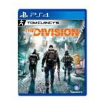 Usado: Jogo Tom Clancy's: The Division - Ps4