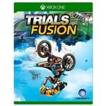 Usado: Jogo Trials Fusion - Xbox One