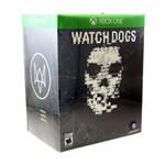 Usado: Jogo Watch Dogs (limited Edition) - Xbox One