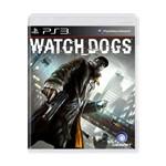 Usado: Jogo Watch Dogs - Ps3
