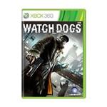 Usado: Jogo Watch Dogs - Xbox 360