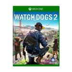 Usado: Jogo Watch Dogs 2 - Xbox One