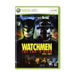 Usado: Jogo Watchmen: The End Is Nigh - Xbox 360