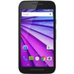 Usado: Moto G3 Motorola Xt1543 16gb Preto - Bom