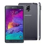 Usado: Note 4 Samsung N910c 32gb Preto