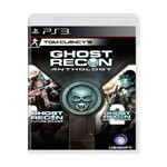 Usado: Tom Clancy's Ghost Recon: Anthology - Ps3