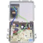 Use Cod W10619171 Placa Eletronica Modulo de Potencia Refrigerador Brastemp 127v