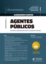 Uso Profissional - Agentes Públicos (2019)