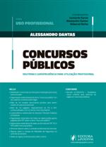 Uso Profissional - Concursos Públicos (2019)