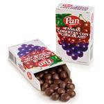 Uva Passa Coberta com Chocolate 50g C/2 - Pan