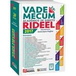 Vade Mecum Academico de Direito - Rideel