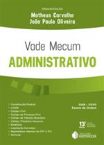 Vade Mecum Administrativo (2018)