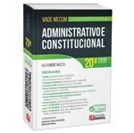 Vade Mecum Administrativo e Constitucional - Rideel