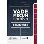 Vade Mecum Concursos 2017 - Saraiva