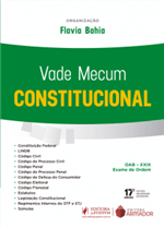 Vade Mecum Constitucional (2019)