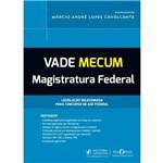 Vade Mecum Magistratura Federal
