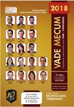 Vade Mecum OAB e Concursos 10ª Edição 2018