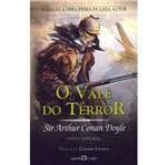 Vale do Terror, o - Martin Claret
