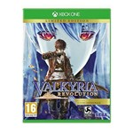 Valkyria Revolution Limited Edition - Xbox One