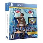 Valkyria Revolution Vanargand Edition - Ps4