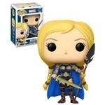 Valkyrie 268 Exclusivo Pop Funko Marvel