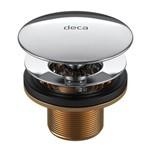Válvula Escoamento Luxo - 1601C - Deca
