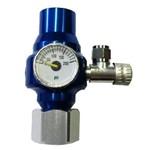 Válvula Reguladora de CO2 Simples com Solenóide Macro-Aqua MCO-30