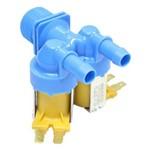 Valvula Simples de Entrada de Agua Lavadora Brastemp e Consul 127v