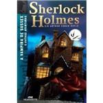 Vampira de Sussex e Outras Aventuras, a - 2º Ed