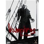 Vampiros no Cinema