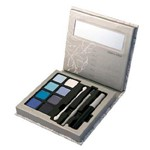 Vanity Fair Blue Markwins - Estojo de Maquiagem para os Olhos Kit