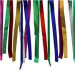 Varal de Fita Metalóide C/10 Metros Colorido