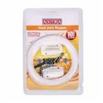 Varal para Roupas Astra 10 Metros com Kit Instalação