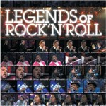 Various Artists - Legends Of Rock'N Roll