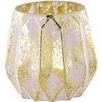 Vaso em Vidro Kairo III 6239 Nude