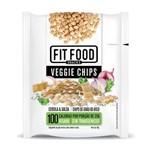 Veggie Chips Cebola e Salsa 50g - Fit Food