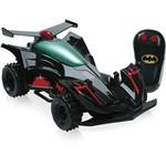 Veículo de Ação Batman com 3 Funcões - Candide