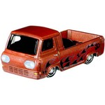 Veículo Die Cast - Hot Wheels - Est 1968 Favorites - 60 Ford Econoline Pickup - Mattel