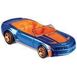 Veículo Hot Wheels - 1:64 - Edição 50 Anos - Retrô - Camaro Concept - Mattel