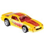 Veículo Hot Wheels - 1:64 - Edição 50 Anos - Retrô - Chevrolet Camaro - Mattel