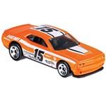 Veículo Hot Wheels - 1:64 - Edição 50 Anos - Retrô - Dodge Hellcat - Mattel