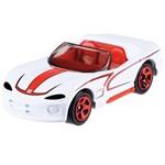 Veículo Hot Wheels - 1:64 - Edição 50 Anos - Retrô - Dodge Viper RT10 - Mattel