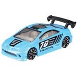 Veículo Hot Wheels - Edição 70 Anos - Honda - Honda Civic Si - Mattel