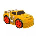 Veículo Roda Livre - Hot Wheels - Spirit Racer - Amarelo - Candide