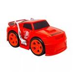 Veículo Roda Livre - Hot Wheels - Spirit Racer - Vermelho - Candide