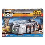 Veículo Star Wars - Imperial Troop Transport - Hasbro